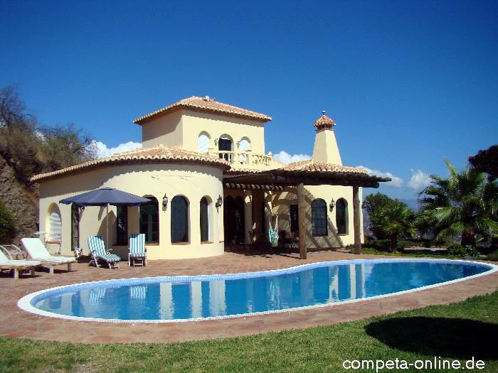Exceptional Ein Ferienhaus In Spanien