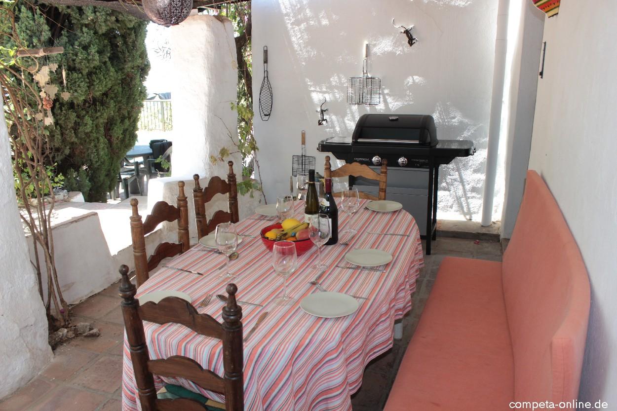 andalusien finca miguel higero in c mpeta an der costa del sol zu vermieten ferienh user in. Black Bedroom Furniture Sets. Home Design Ideas