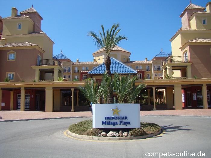 Hotel Torrox Costa Riu Ferrara